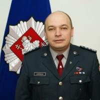 Un Lituanien à la tête de EUAM Ukraine
