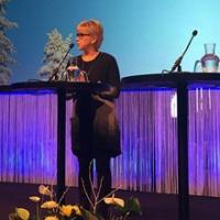 La défense suédoise selon Margot Wallström