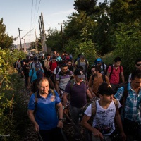 Une mission PSDC sur la migration. Les idées germano-néerlandaises