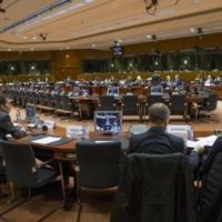À l'agenda du Conseil des Affaires étrangères (11 novembre 2019)