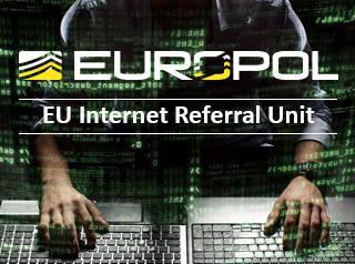 UnitSignalContenusInternet EU-IRU@Europol