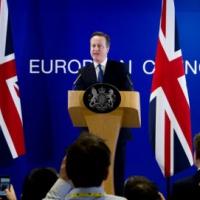 Un accord pour donner au Royaume-Uni un statut spécial