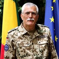 L'UE ne peut pas être une usine de GTIA maliens (général Pfrengle)
