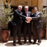 La Commission se prépare à la réunification de Chypre et se réorganise