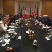 En attendant Godot. L'Europe veut un gouvernement d'unité nationale en Libye