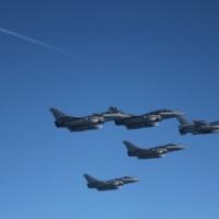 Pour le renouvellement des F-16, un accord de gouvernement à gouvernement (Vandeput)