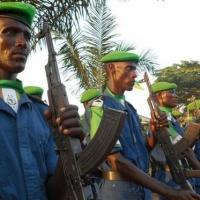 L'Union africaine doit  gérer les crises sécuritaires de son continent (Parlement européen)