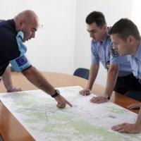 Le corps européen de garde-frontières et de garde-côtes (fiche)