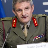 Atalanta garde un rôle de dissuasion psychologique (général Smith)