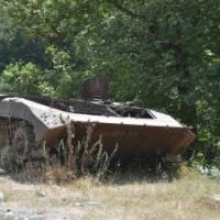 « Il ne faut pas sous-estimer les dangers du conflit du Haut Karabagh »  (Federica Mogherini)