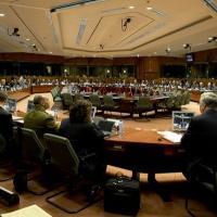 Au Conseil des ministres de la Défense le 19 avril 2016