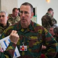 Un général belge à la tête d'EUTM Mali dès juillet (maj)