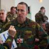 Un général belge à la tête d'EUTM Mali dès juillet