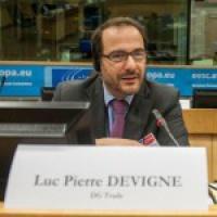 Deux nouveaux directeurs au service diplomatique européen