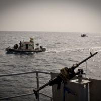 La lutte contre la piraterie dans le Golfe de Guinée pâtine. Les Etats côtiers peu impliqués