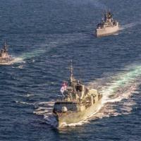 L'opération Active Endeavour en passe d'être transformée. Une coordination UE-OTAN en Méditerranée à l'étude