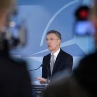 L'Otan rétablit le téléphone avec Moscou