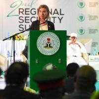 A Abuja, les Européens résolus à aider sur la lutte contre Boko Haram