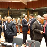 Au Conseil des ministres des Affaires étrangères le 23 mai 2016 (maj4)