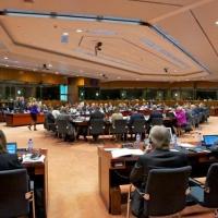 Au Conseil des ministres Affaires étrangères / Développement, le 12 mai 2016