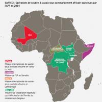La facilité de paix pour l'Afrique