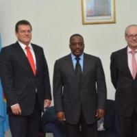 Elections en RDC. L'Europe hausse le ton. Un peu