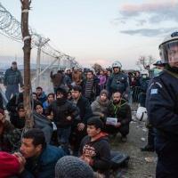 N°29. La crise des migrants de 2015 devenue crise des réfugiés, puis crise tout court (V8)