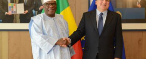 N°35. L'Europe face à la crise au Mali. Un gros loupé suivi d'un lent rétablissement (V3)