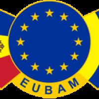 La mission d'assistance à la surveillance aux frontières Moldavie Ukraine « EUBAM Moldova Ukraine » (novembre 2005 – …)