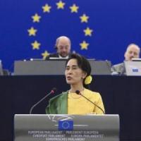 L'Europe aux côtés de la Birmanie, une « démocratie vibrante »