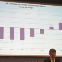 A la ministérielle Défense OTAN des 14 et 15 juin 2016 (maj)