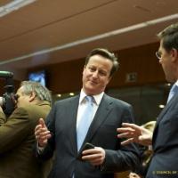 Un Sommet européen (28 et 29 juin 2016) avec et sans Cameron