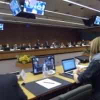 Les groupes de travail du Conseil de l'UE en matière extérieure
