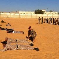 EUCAP Libya, la mission de soutien à la police et justice libyenne, se prépare