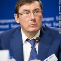 Le procureur Loutsenko veut mettre fin à une «corruption systématisée »