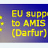 L'action de soutien civilo-militaire à la mission de l'Union africaine au Darfour « AMIS II » (juillet 2005 – décembre 2007)