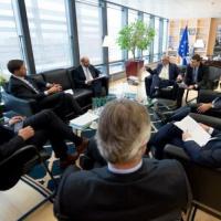 Face au Brexit, le mantra de Juncker, Tusk, Schulz et les autres