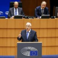 L'initiative française vouée à un échec prévisible (Reuven Rivlin)