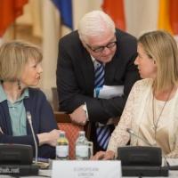 Helga Schmid, la nouvelle tête pensante du service diplomatique européen