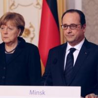 Le processus de Minsk expliqué aux 28. Rendez-vous en octobre