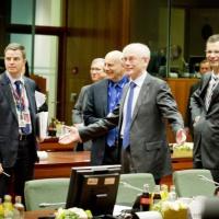 L'évolution du Conseil européen sous Van Rompuy
