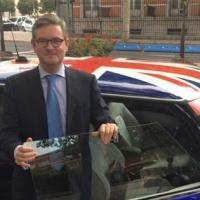 Le nouveau commissaire britannique bien connu dans la PESC