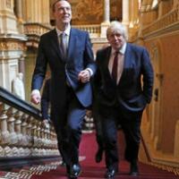 UK : Boris au Foreign Office, Michael reste à la Défense, Amber à l'Intérieur