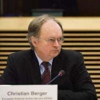 Un spécialiste du Moyen-Orient nommé ambassadeur de l'UE en Turquie