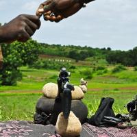 Au Mali, les terroristes, encore présents, se déplacent vers le sud (Losada)