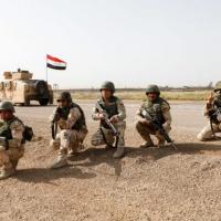 La coalition internationale se prépare à l'assaut de Mossoul et Raqqa