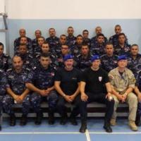 Le mandat d'EUPOL Copps et EUBAM Rafah prolongé d'un an. In extremis