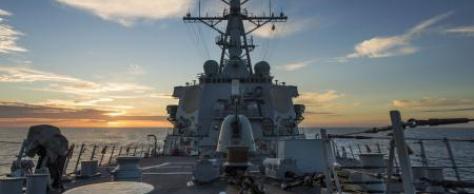 N°39. Le bouclier anti-missiles de l'OTAN
