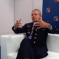 L'opposition OTAN-UE appartient au passé. La France doit être plus présente à l'OTAN (général Mercier)