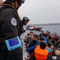 Le Parlement approuve le Corps européen de garde-frontières